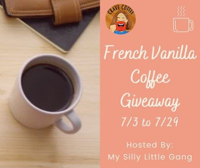 French Vanilla Coffee Giveway