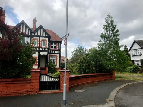 Didsbury Walk
