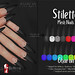 Stiletto Nails Charon