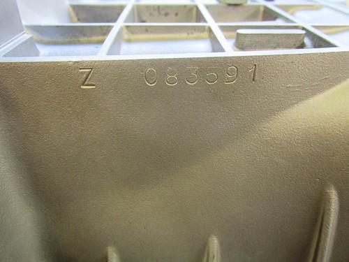Transmission Serial Number