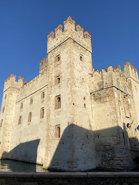 Burg von Sirmione