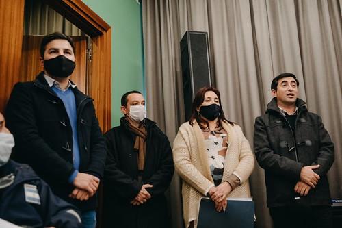 2020-07-08 DESARROLLO HUMANO: Mesa Adultos Mayores Acuerdo San Juan