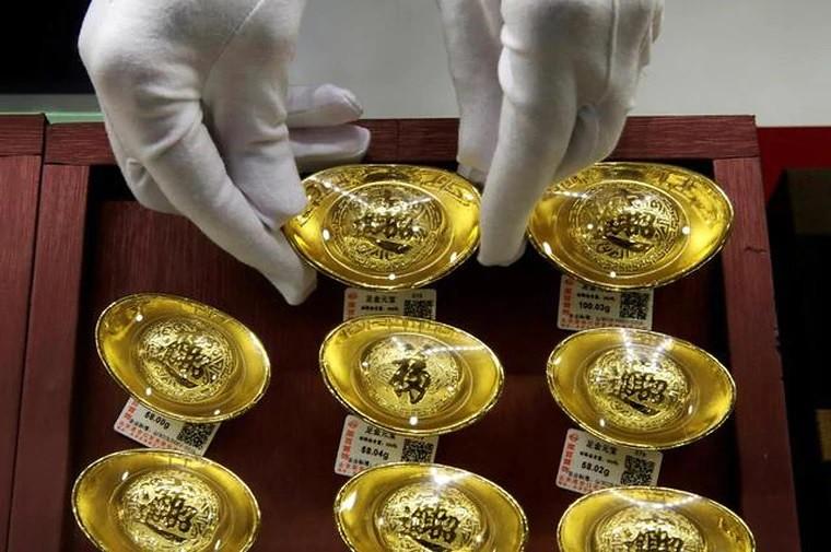 黃金,貴金屬,金價,國際金價,