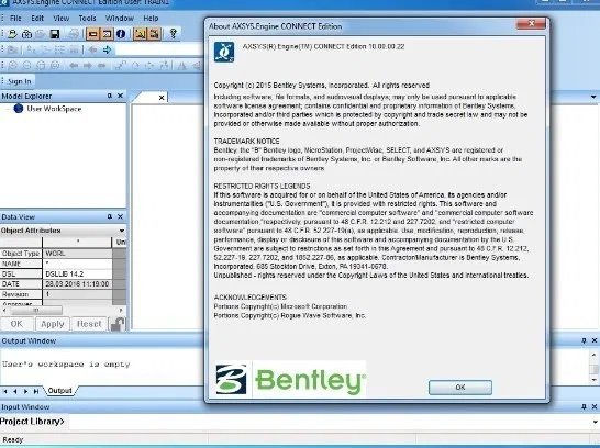 Working with AXSYS Engine CONNECT Edition 10.00.00.22