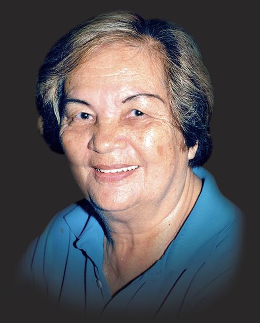 Rita Guevara Sablan