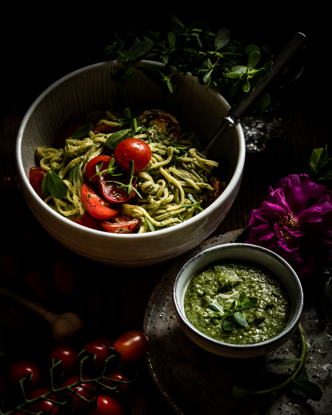 portulakka salaatti