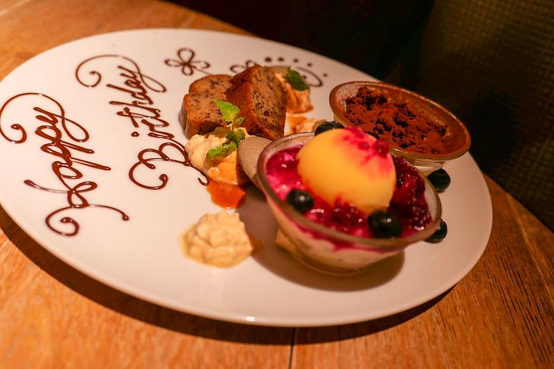 Happy Birthday dolce