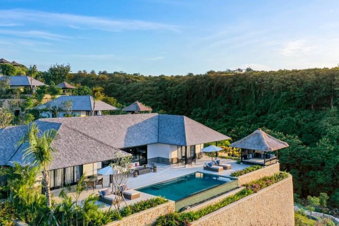 峇里島萊佛士酒店 Raffles Bali (48)