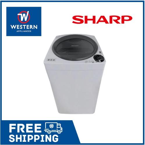 Sharp Automatic Washing Machine