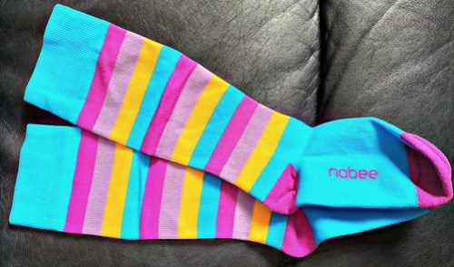 8 Products that Promote Health and Wellness for the Whole Family @NabeeSocks #MySillyLittleGang