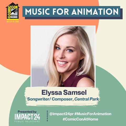 Elyssa Samsel