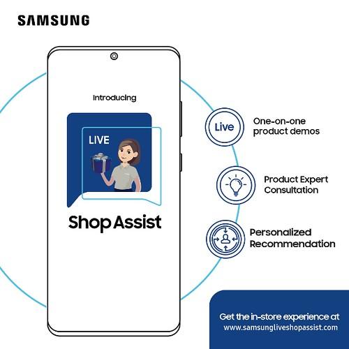 Samsung Live Shop Assist KV (2)