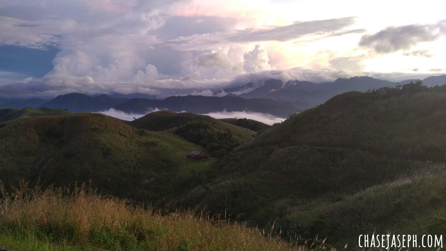 Mt. Kulis - Tanay, Rizal (Climb Guide)