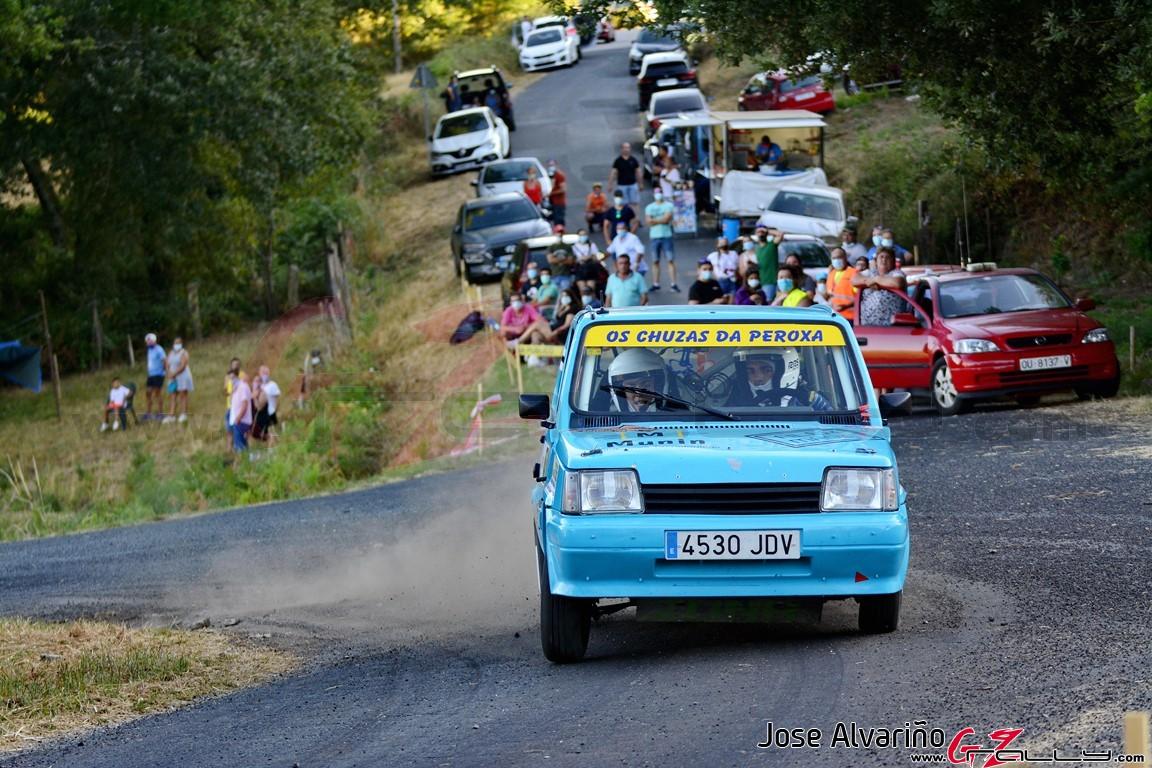 Rally de Ourense 2020 - Jose Alvariño