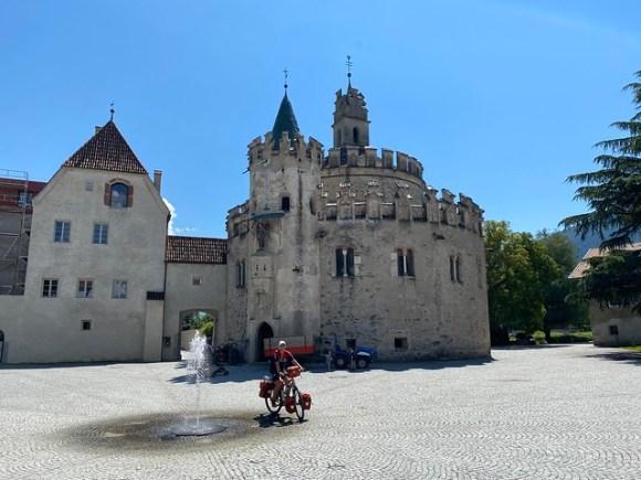Kloster Neustift