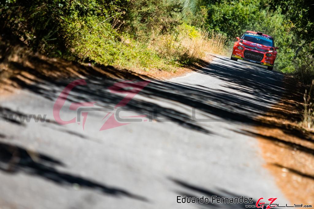 Rally de Ourense 2020 - Eduardo Fernandez