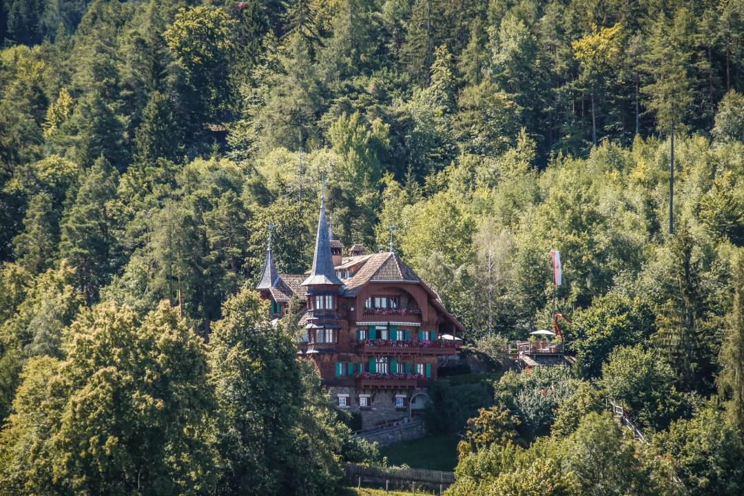 Località Colle di Bolzano