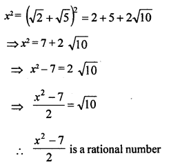 ML Aggarwal Class 9 Solutions for ICSE Maths Chapter 1 Rational Numbers Ex 1.2 Q8.1
