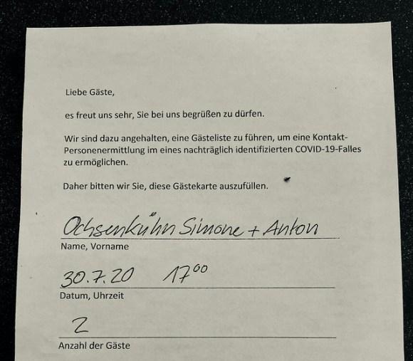 Wieder in Bayern
