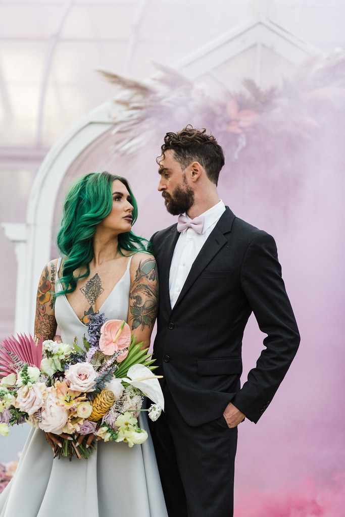 Dallas Wedding Inspiration