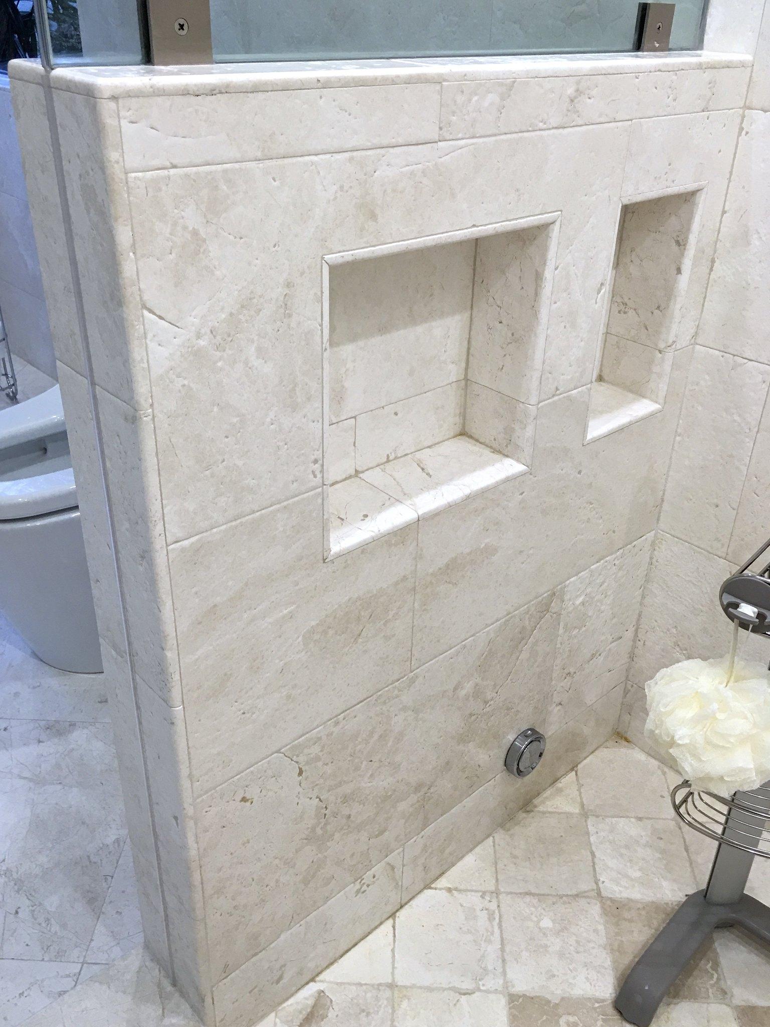 almonte tile marble bathroom