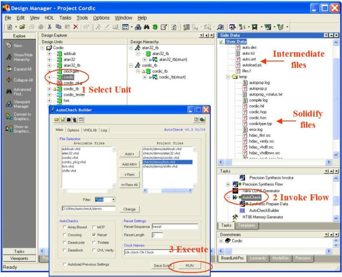 Working with Mentor Graphics HDL Designer 2012.1 full
