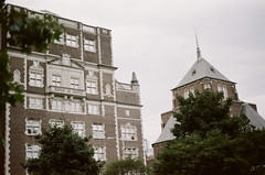 Penn Buildings