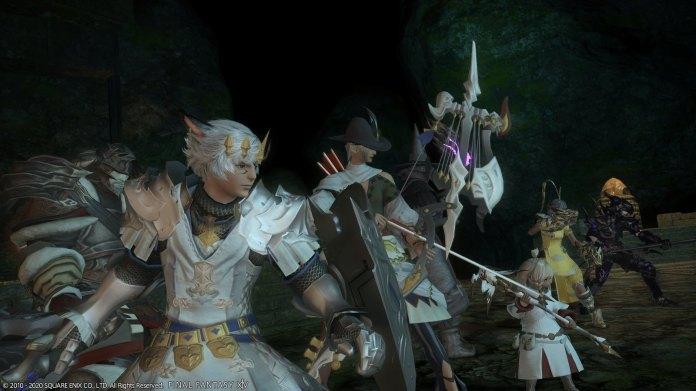 Final Fantasy XIV Online - Patch 5.3