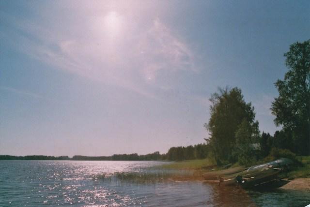 Saukkojärvi