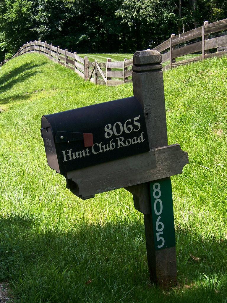 Hunt Club Road