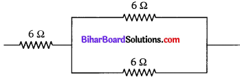 Bihar Board Class 10 Science Solutions Chapter 12 विद्युत - 14