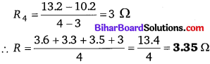 Bihar Board Class 10 Science Solutions Chapter 12 विद्युत - 12