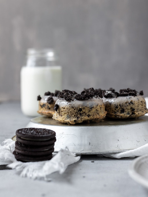 Oreo Baked Donuts BLOG (1 of 3)