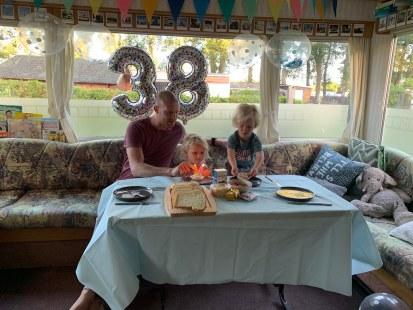 Happy 38th birthday!