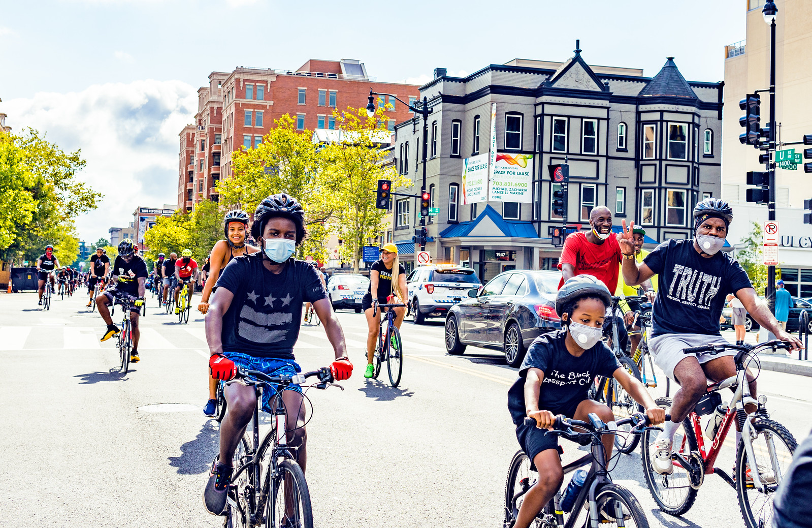 Thank you for using my photo, in As more global challenges collide with urbanist issues, we need your help to cover them – Greater Greater Washington