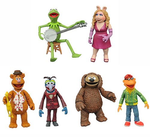 Muppets_Series1