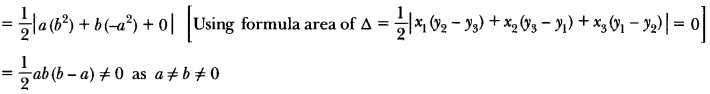 Coordinate Geometry Class 10 Extra Questions Maths Chapter 7 with Solutions Answers 64
