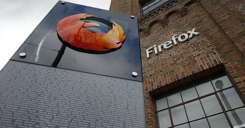 Mozilla宣佈裁員250人、關閉台灣分公司