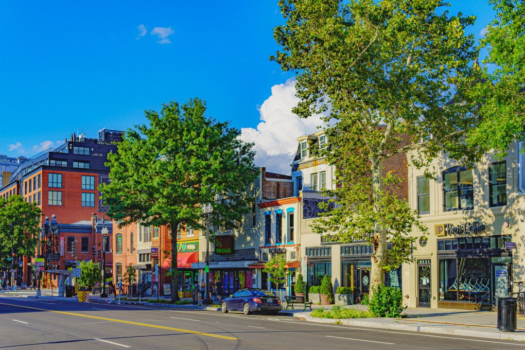Thank you for using my photo, in Paycheck Protection Program in the District: Hard-hit industries receive a smaller share of loans – D.C. Policy Center