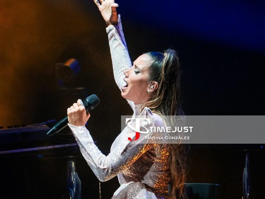 Concierto de India Martínez en el Starlite (14-08-2020)