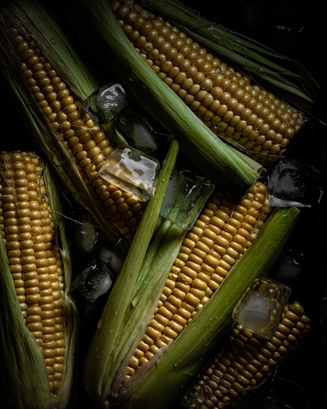 maissintähkä