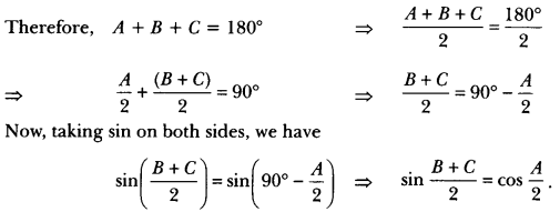 Introduction to Trigonometry Class 10 Extra Questions Maths Chapter 8 with Solutions Answers 30