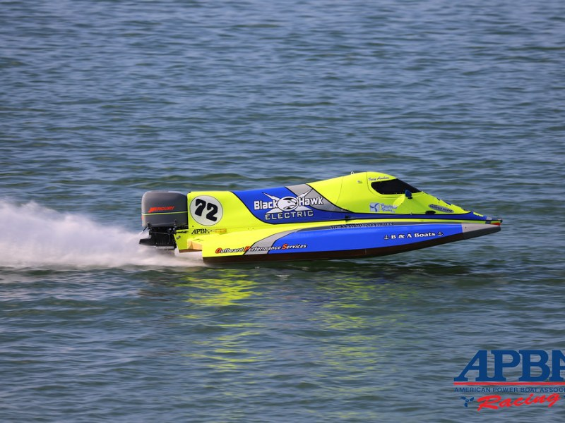 Tracy Hawkins, 72. F1/SST200