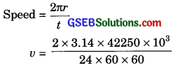 GSEB Solutions Class 9 Science Chapter 8 Motion - 13