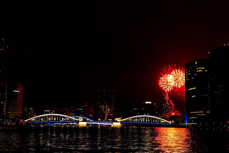 エール花火 Cheer up Fireworks 01