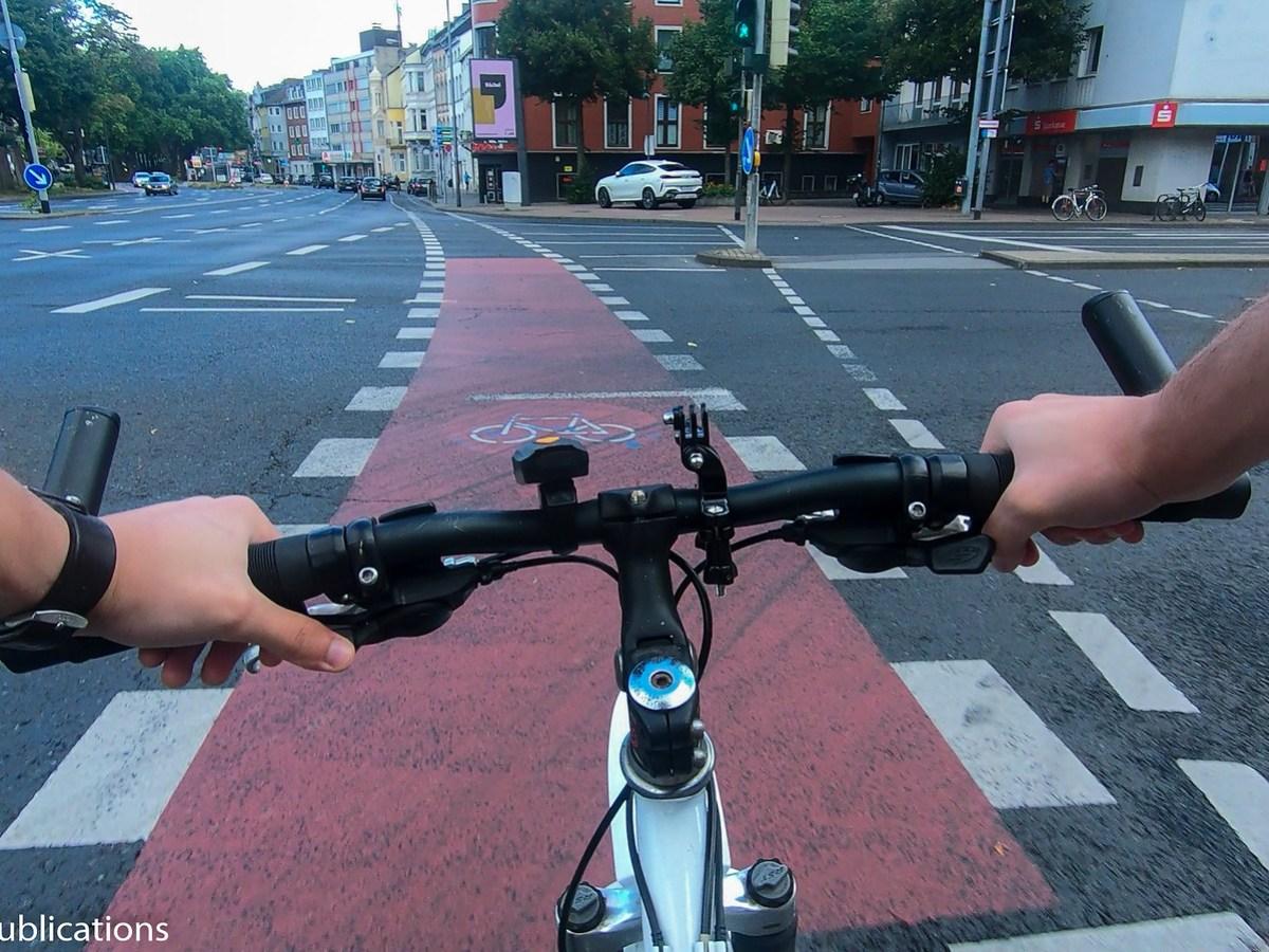 Aachen Cycling