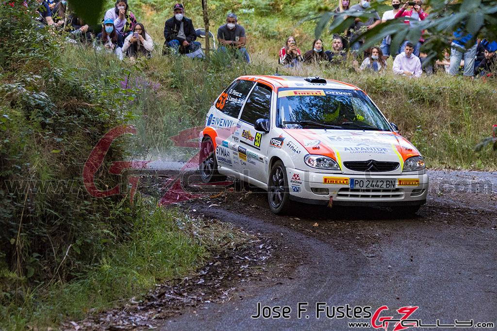 Rally de Ferrol 2020 - Jose F. Fustes