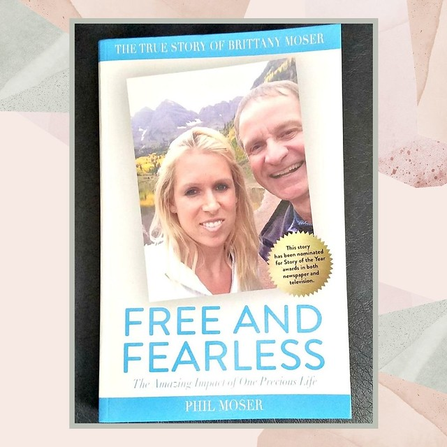 Free and Fearless: The Amazing Impact of One Precious Life #MySillyLittleGang