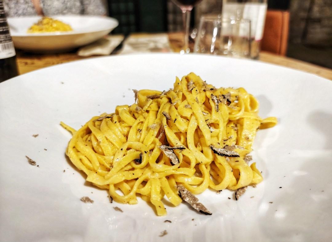 Sotto le volte, Castellina in Chianti