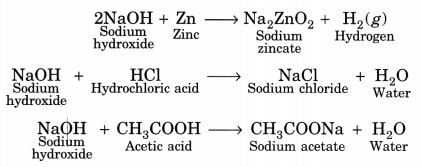Acids, Bases and Salts Class 10 Extra Questions with Answers Science Chapter 2, 25